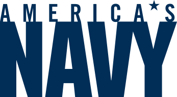 logo - us navy