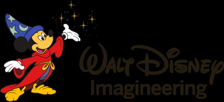 logo - walt disney imagineering
