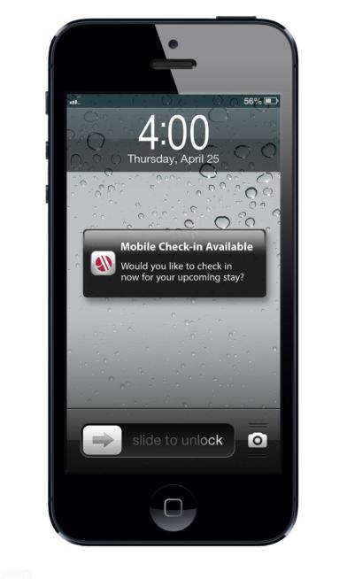 portfolio - Marriott-CheckIn-Mobile-App1
