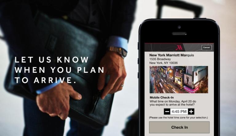 portfolio - Marriott-CheckIn-Mobile-App2