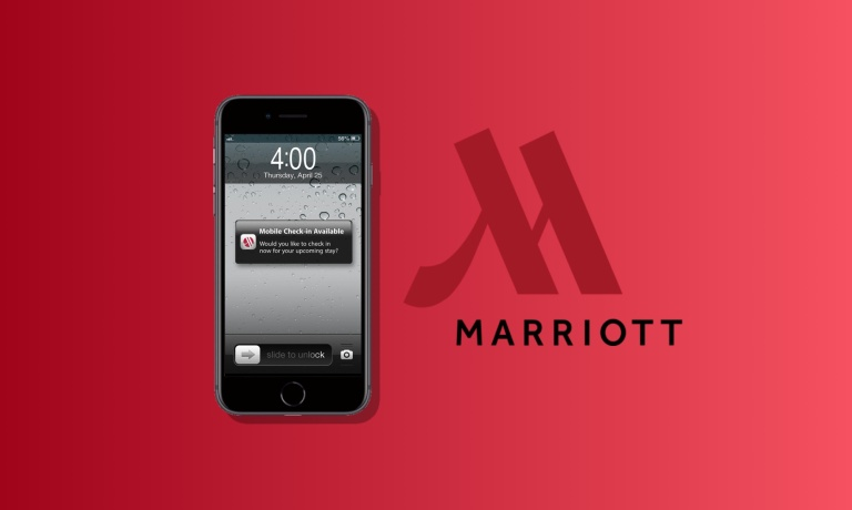 portfolio - marriott mobile app 2