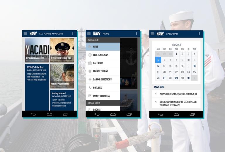 portfolio - navy mobile app 2