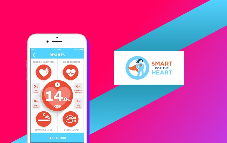 portfolio - smart for heart 2