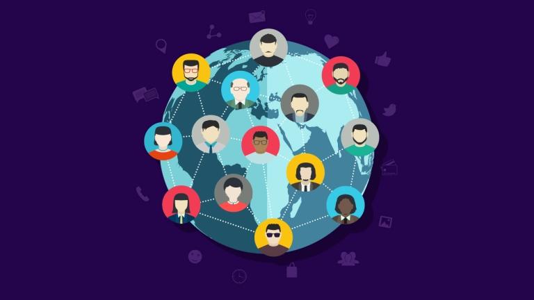 img - online community