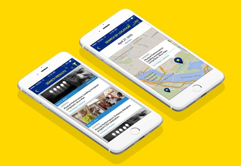 portfolio - mobile screens 2
