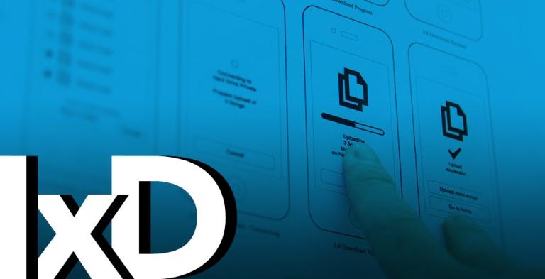 img - experience design ixd