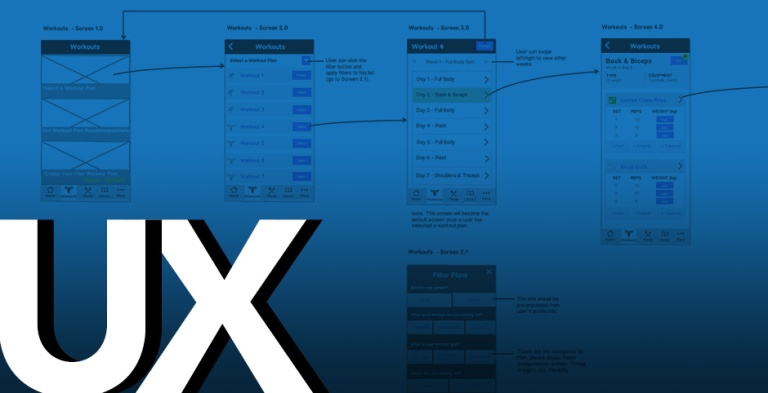img - experience design ux