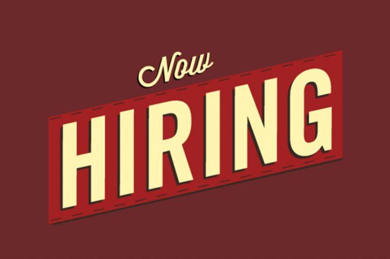 img - now hiring