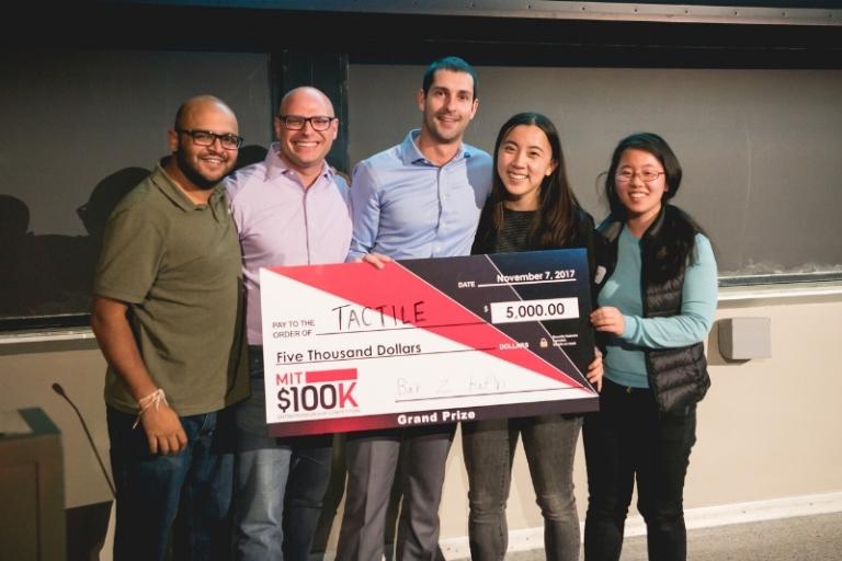img - mit 100k winners