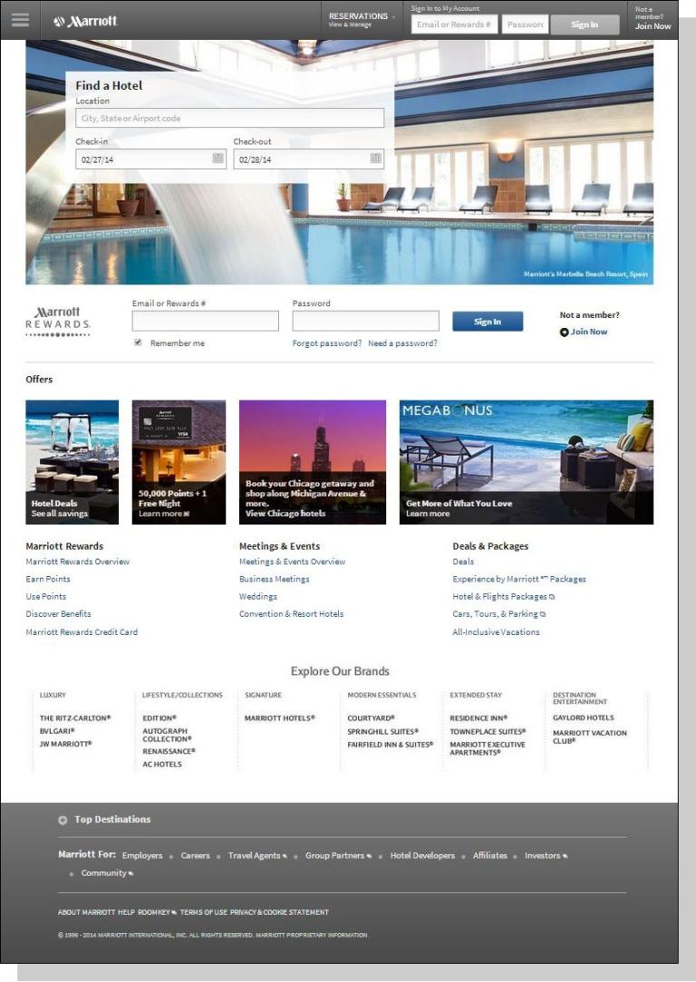 img - marriott responsive homepage