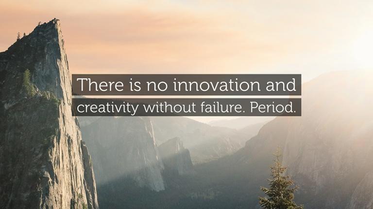 img - quote creativity failure