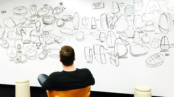 img - design thinker