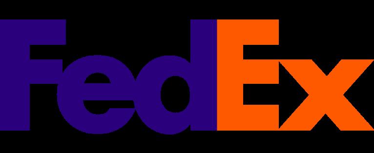 logo - fedex